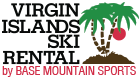 Virgin Island Ski Rental Logo
